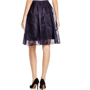 Aqua bloomingdales skirt